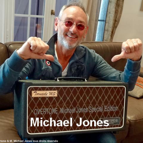 Michael-Jones