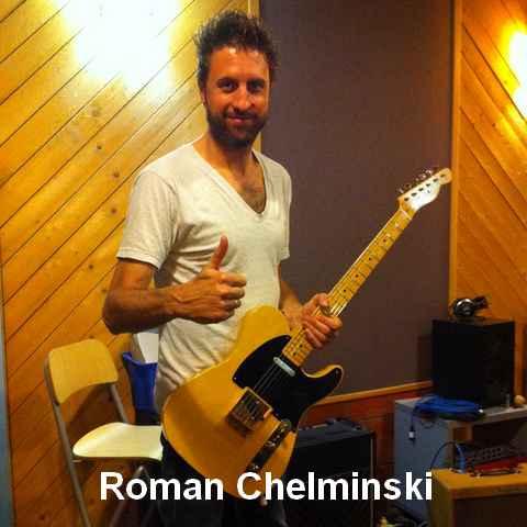 Roman-Chelminski