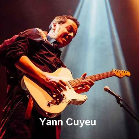 Yann-Cuyeu