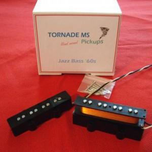 Micro Jazz Bass '60s