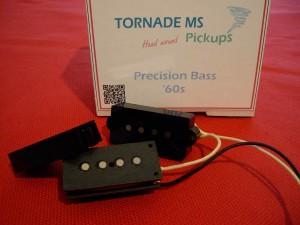 Precision Bass